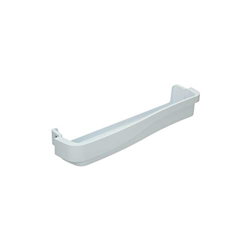 Balconcino Frigorifero Ariston Indesit Uova Bianco L.440mm Alt.65mm Prof. 95mm