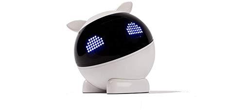 Winky-le Roboter, lehrreich, zum Lernen, Schaffen, Lieben und Spielen auf Unendlichkeit, 00