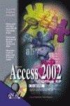 Biblia access 2002 office xp (La Biblia De)