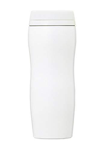 スターバックスカーヴドステンレスボトルマットホワイト355ml