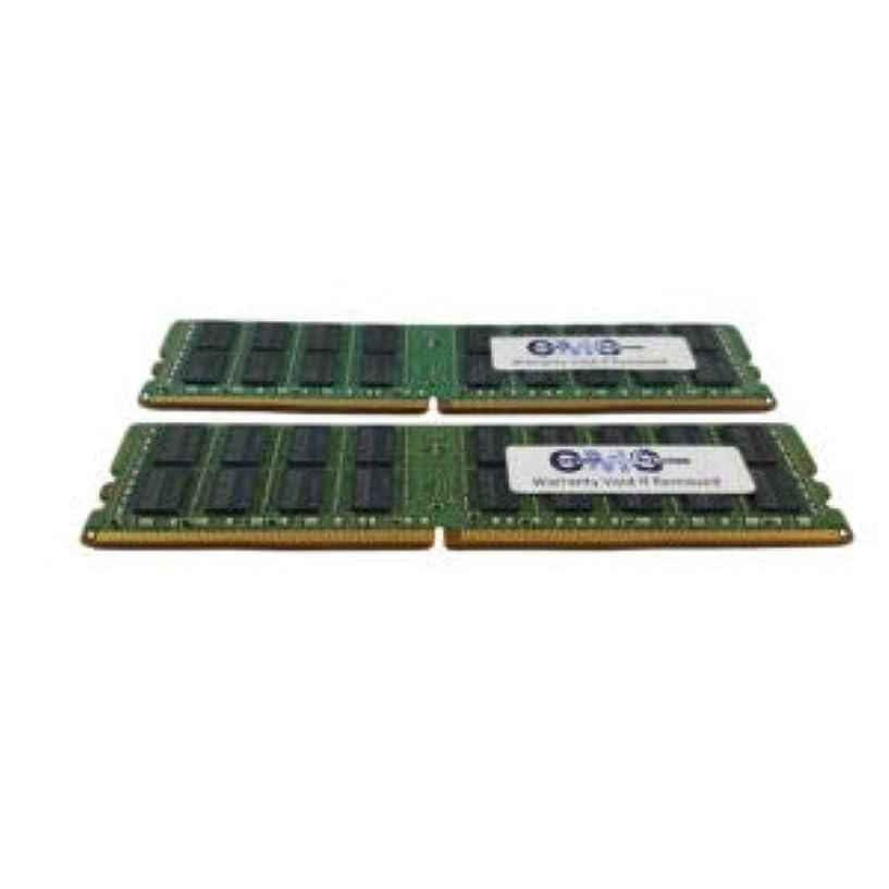コミットサーカス盆地32GB (2x16GB) メモリー RAM Lenovo ThinkServer RD450 DDR4 のみ対応 サーバーのみ CMS B5
