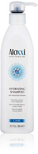 Aloxxi Hydrating shampoo 300ml