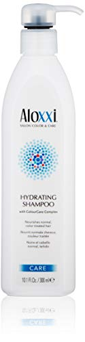Aloxxi Hydrating shampoo 300ml