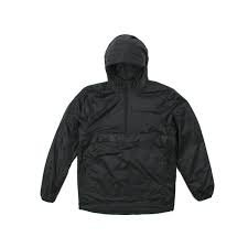 NIKE SB ANORAK MENS JACKET Black Medium