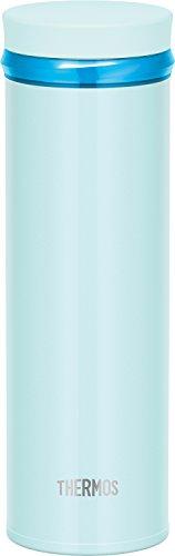 サーモス 水筒 真空断熱ケータイマグ 【スクリュータイプ】 500ml シャイニーブルー JNO-502 SHB