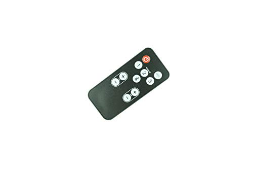 Replacement Remote Control Suitable for TV/AC Remote for Philips Fidelio B5 XS1 B5/12 B5/37 B5/79 XS1/12 Soundbar