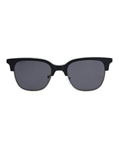 Sunglasses Tomas Maier TM 0021 S- 002 002 BLACK / GREY / GREY