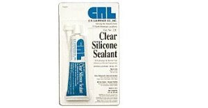 top 10 crl silicone sealant CRL clear silicone sealant 3 oz. Squeeze tube – 22C