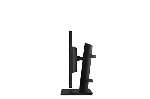 LG 24BK750Y-B 60,45cm (23,8 Zoll), 5ms, IPS, Full HD, HDMI, 2x USB, dunkelanthrazit - 5