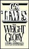 The Weight of Glory and Other Addresses Revised Edition