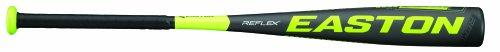 Easton Sl13Rx9 Reflex-9 Senior League Baseball Bat (31-Inch, 22-Ounce)
