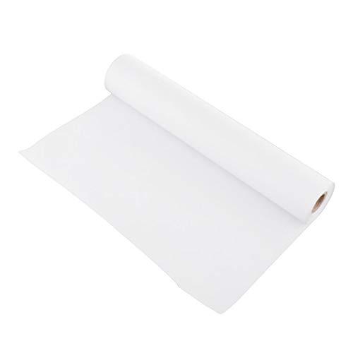 SM SunniMix 10 Mètres de Papier à Dessin, Rouleau de Papier à Peindre