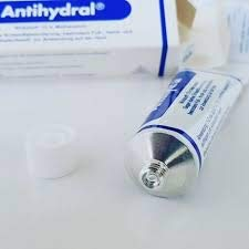 Antihydral Cream - The Best Antiperspirant, Helps with Hyperhidrosis Excessive Sweating (Pack of 2)