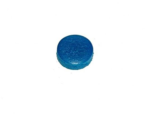 Link 09015 Sigillo in PVC per Registratore di Cassa, Confezione da 50 Pezzi, 10 Mm