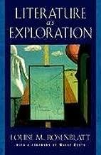 Literature as Exploration