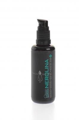 Amanprana: aceite facial, 50ml.
