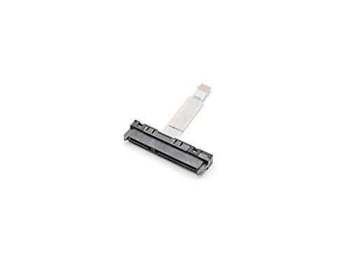 ASUS Festplatten-Adapter für den 1. Festplatten Schacht mit Flachbandkabel (40mm) Original 14010-00210300 E520 1B, 1M / PB40 1B / PB50 / PB60 1B / PB60G 1B / PB60V / VivoPC ROG GR8 II, ROG GR8 II6