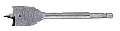 Heller Tools QuickBit-Flachfräsbohrer, Durchmesser 22 mm, 0330-19061