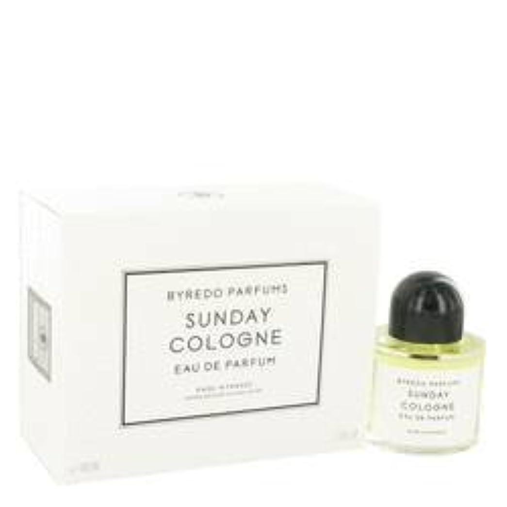 悲しむ終点観客Byredo Sunday Cologne Eau De Parfum Spray (Unisex) By Byredo