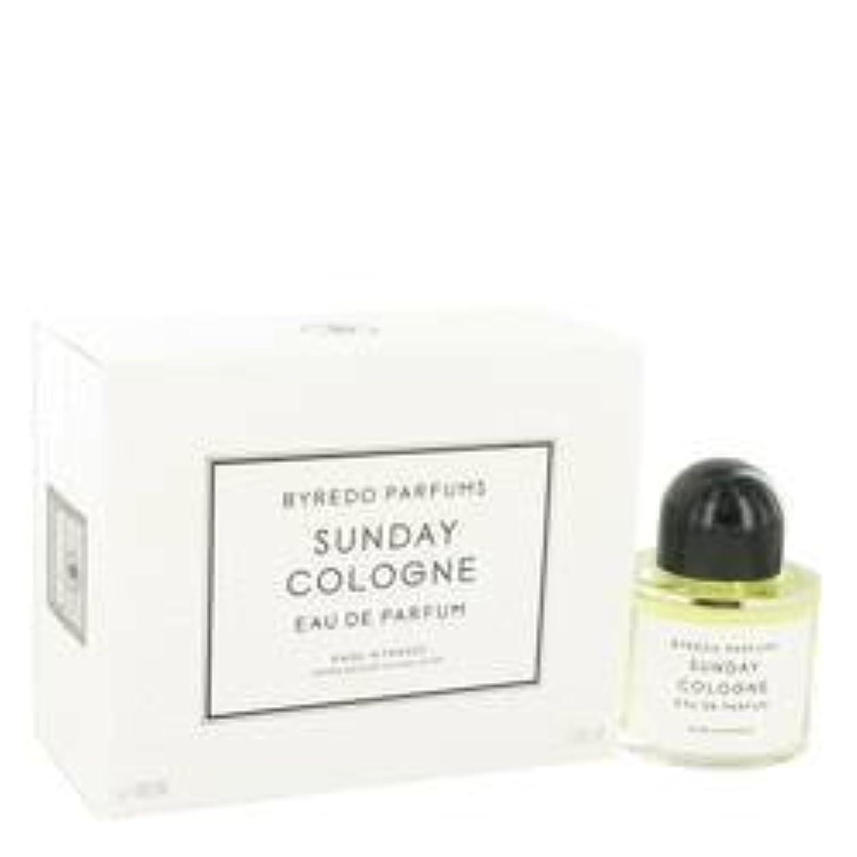 着服悔い改める偏心Byredo Sunday Cologne Eau De Parfum Spray (Unisex) By Byredo