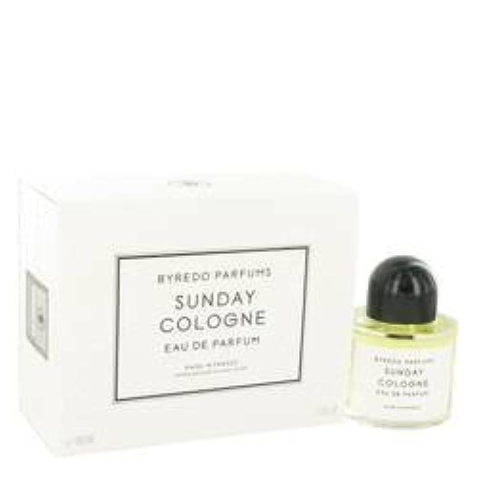 ニンニクにやにや避けるByredo Sunday Cologne Eau De Parfum Spray (Unisex) By Byredo