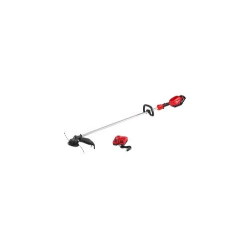 Buy Bargain Milwaukee 2725-21HD M18 FUEL 16 in. Straight Shaft String Trimmer Kit