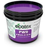 Ecotex PWR Pre-Sensitized Water Resistant Screen Printing Emulsion Pint - 16 oz.