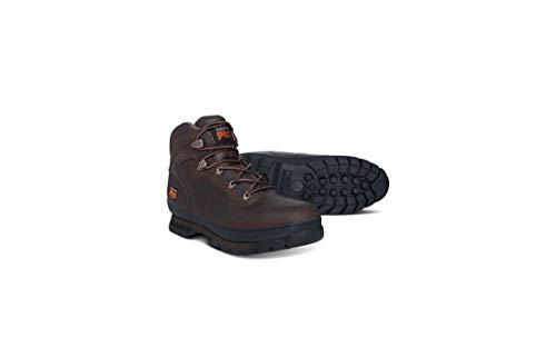 Timberland Euro Hiker Black 06.5