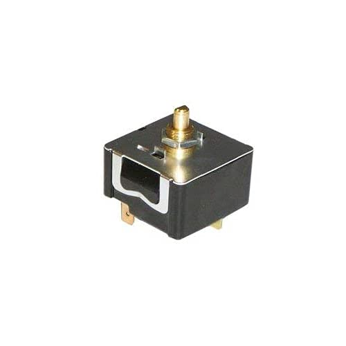Associated Equipment Associated Rotary Selector Switch w/Pointer Knob (ASO-611187)