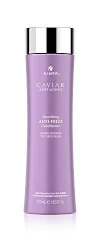 Alterna Caviar Anti-Aging Smoothing Anti-Frizz Après-Shampoing pour Unisexe 8.5 oz 240.98 g