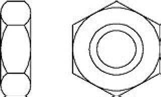 Per Package 25 Imperial 12412-1 Metric Hex Nut M16-1.50