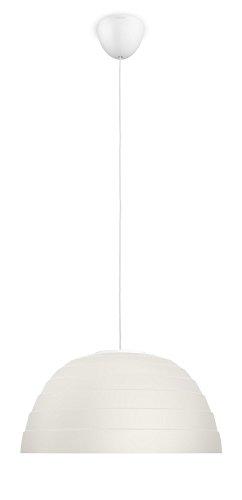 Philips Suspension LED Var blanche crème LED intégrée 45W (40W) Luminaire d'intérieur