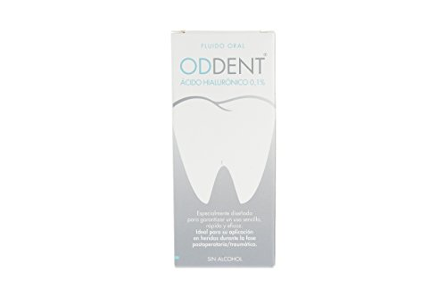 Oddent Enjuague Bucal, 50 ml