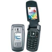 Samsung SGH-E770 Handy