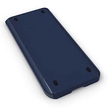 Texas Instruments TI Nspire CX CAS Azul Tapa Deslizante