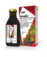 Floradix Liquid Iron Formula 250ml (Pack of 3)