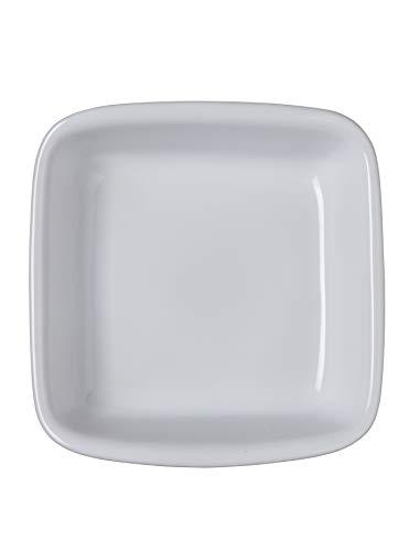 Pyrex Supreme Plat à four en céramique Blanc