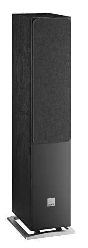 Buy Discount Dali Oberon 5 Floorstanding Speaker - Black (Pair)
