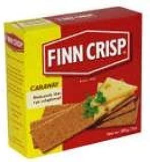 finn crisp hi fibre