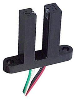TT Electronics/OPTEK TECHNOLOGY - OPB817Z - Transmissive Photo I