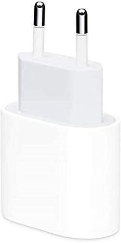 Apple USB-Stromadapter (Kombi-USB-Adapter) Kombi (20W, Originalkopf) A Vor einem...