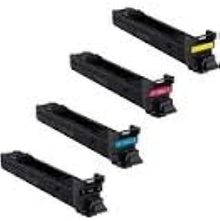 Ink Now Premium Compatible Combo Pack (All 4 Colors) Toner for Sharp MX 2600N, 3100N, 4100N, 4101N, 5001N Printers, OEM Part Number MX50NTBA, MX31NTCA, MX31NTMA, MX31NTYA Page Yield 81000