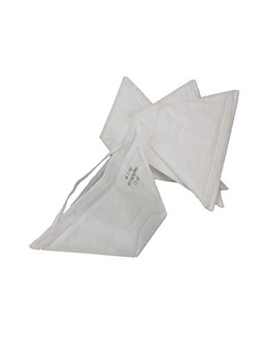 20 pcs polvere maschera FFP1 ammonie di protezione maschera polvere maschere