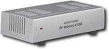 Dynex RF Modulator AV Signal Converter