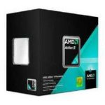 AMD Athlon II X4 (630) 2,8 gHz procesador caché L2 2048KB 3600 mhz (EN) (ADX630WFGIBOX)
