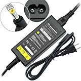 AC Adapter Power Charger Replacement for Dell Inspiron Mini 9 10 10V 12 910 1010 1011 1012 1018 1210 1090-1893 Mini Duo Tablet Vostro A90 Y200J ADP-50SB FSP030-DQDA1 LC.ADT00.006 PP39S 330-2063 30W