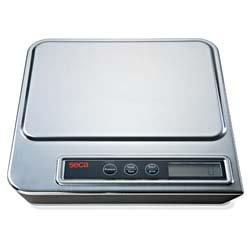 Seca 856 Digital Organ and Diaper Scale