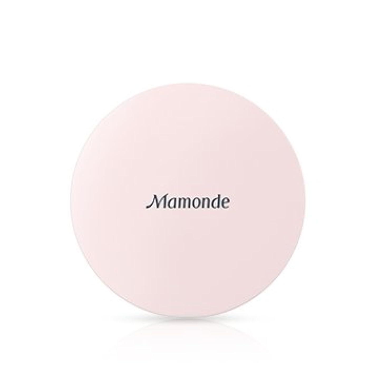 頭痛シルク成功する[New] Mamonde High Cover Liquid Cushion 15g/マモンド ハイ カバー リキッド クッション 15g (#17 Cover Porcelain) [並行輸入品]