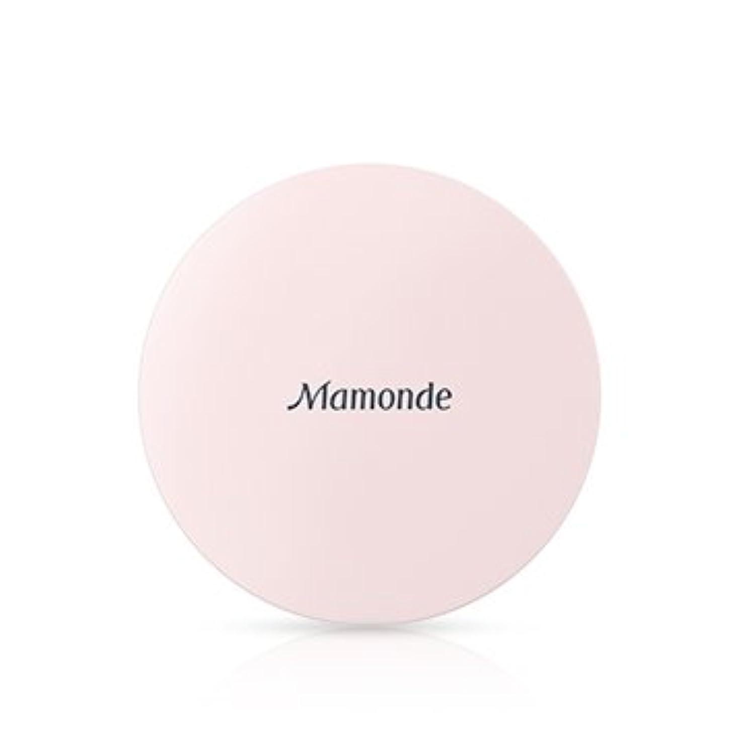 症状富グレード[New] Mamonde High Cover Liquid Cushion 15g/マモンド ハイ カバー リキッド クッション 15g (#17 Cover Porcelain) [並行輸入品]