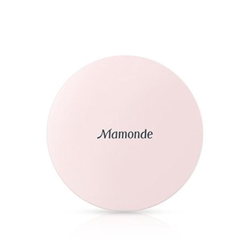 愛国的なコントロールチェスをする[New] Mamonde High Cover Liquid Cushion 15g/マモンド ハイ カバー リキッド クッション 15g (#21 Cover Peach) [並行輸入品]